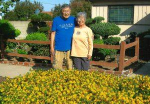 Lillian's Parents