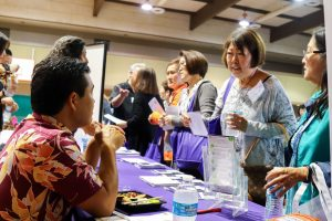 Dr. Yanami Resource Fair
