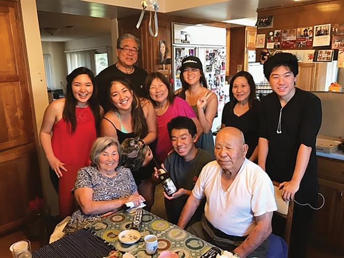 Ono Family