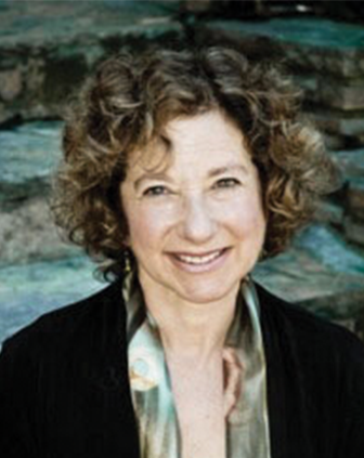 Dr. Debra Cherry portrait
