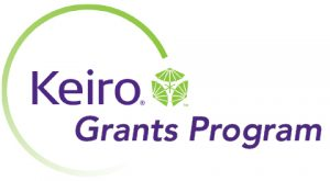 Keiro Grants Program Logo