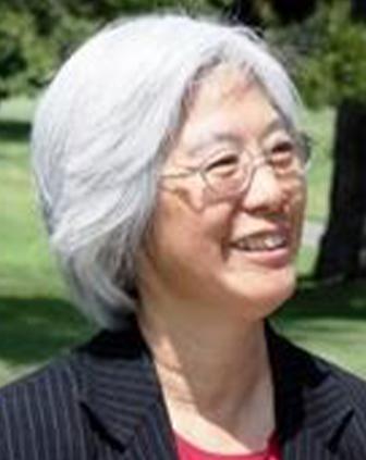 Dr. Helena Chang Chiu portrait