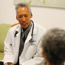 dr komatsu portrait