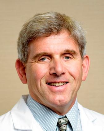 Dr. Joshua Chodosh portrait