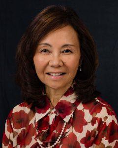 lisa sugimoto portrait