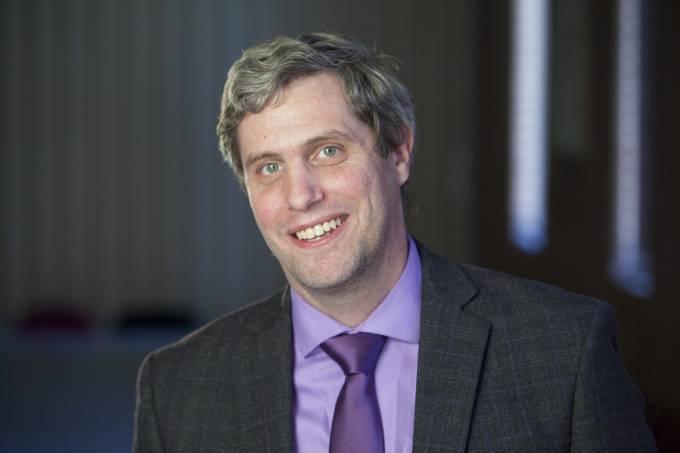 Dr. Aaron Hagedorn