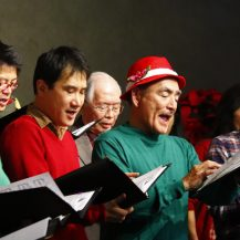 ocfc christmas concert