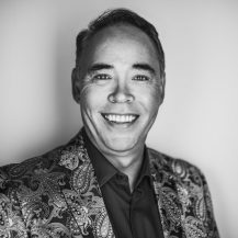 Tim tamashiro portrait