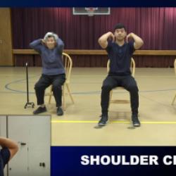 Image for Full Body Exercises for Seniors